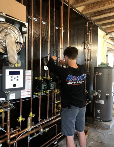 Heating Repair Services