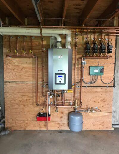 Heating Services in Vermont